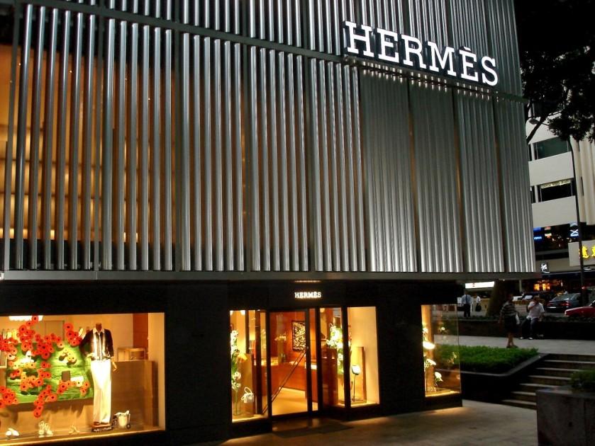 HERMES STORE#2
