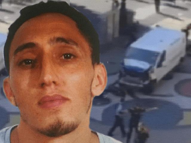 TERRORIST MAGHREBI DRISS QUKABIR