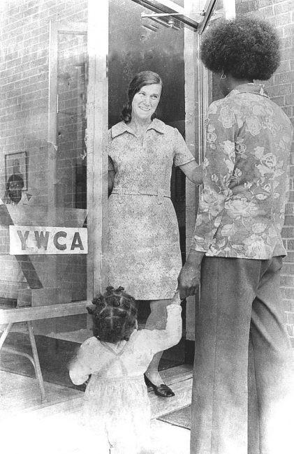 YWCA #1