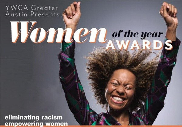 YWCA JOYOUS BLACK WOMAN