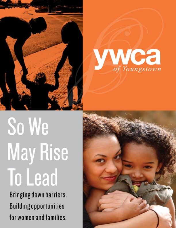 YWCA SO WE MAY RISE TO LEAD