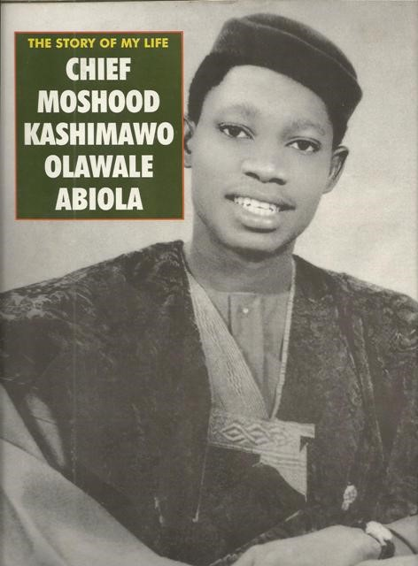 ABIOLA AND HIS STORY