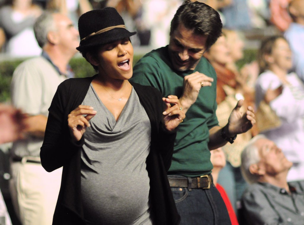 HALLE BERRY AND OLIVIER MARTINEZ#6