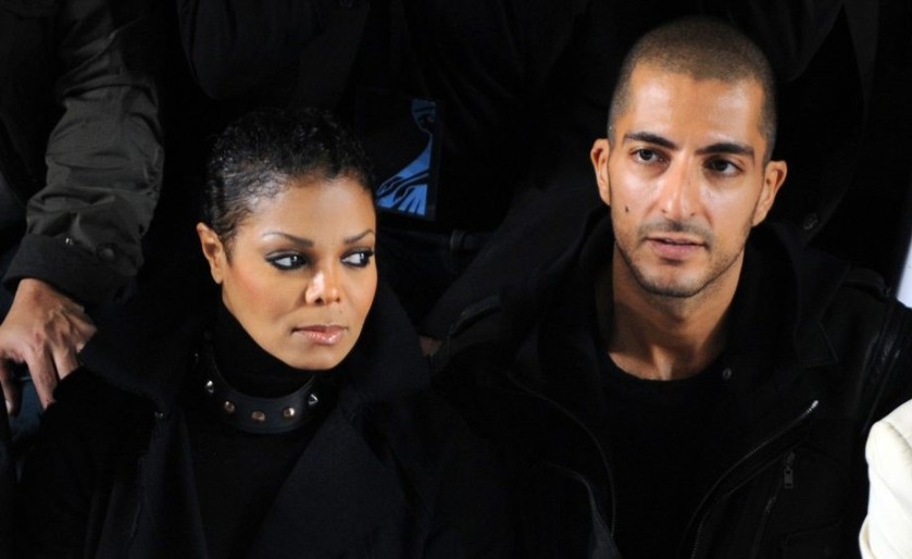 JANET & WISSAM, TROUBLE IN PARADISE