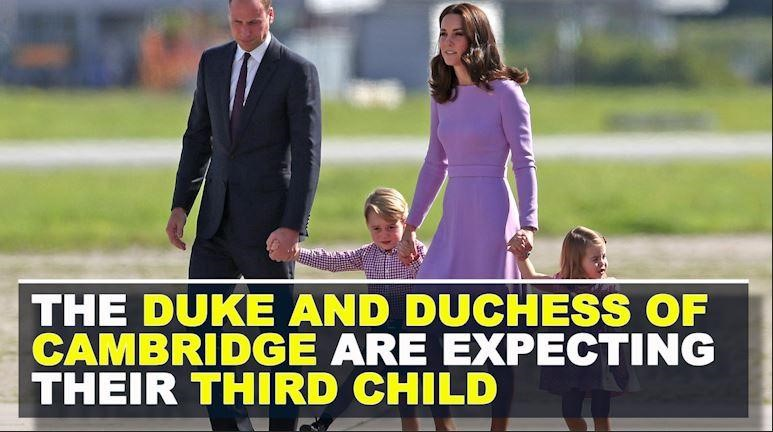 KATE MIDDLETON & HYPEREMESIS#6
