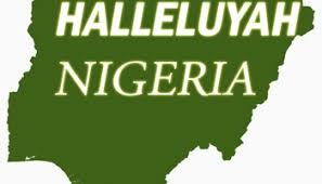 NIGERIA ALLELUYAH