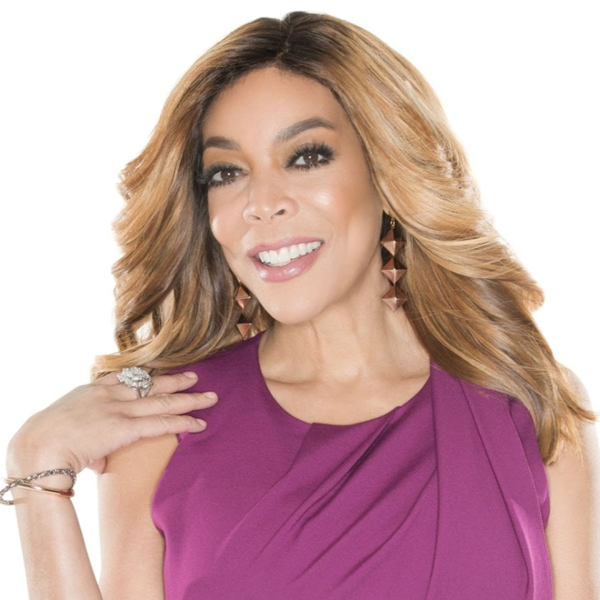 WENDY WILLIAMS IN PURPLE#1
