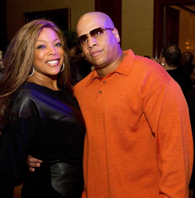 WENDY WILLIAMS & KEVIN HUNTER#1