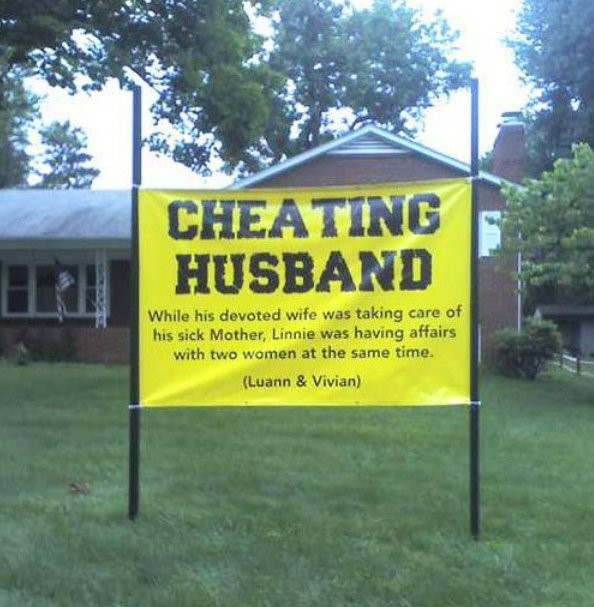 CHEATING HUSBAND ARTICLE PHOTO