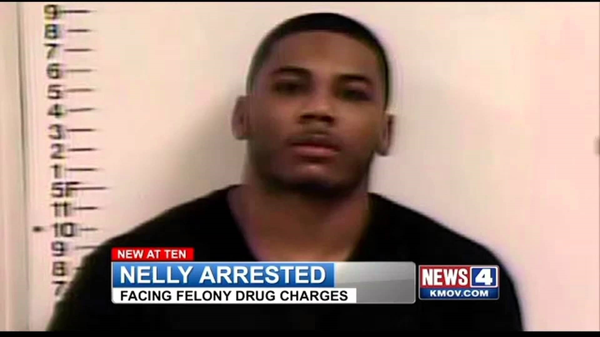 NELLY IS ARRESTED FOR RAPE #4jpg