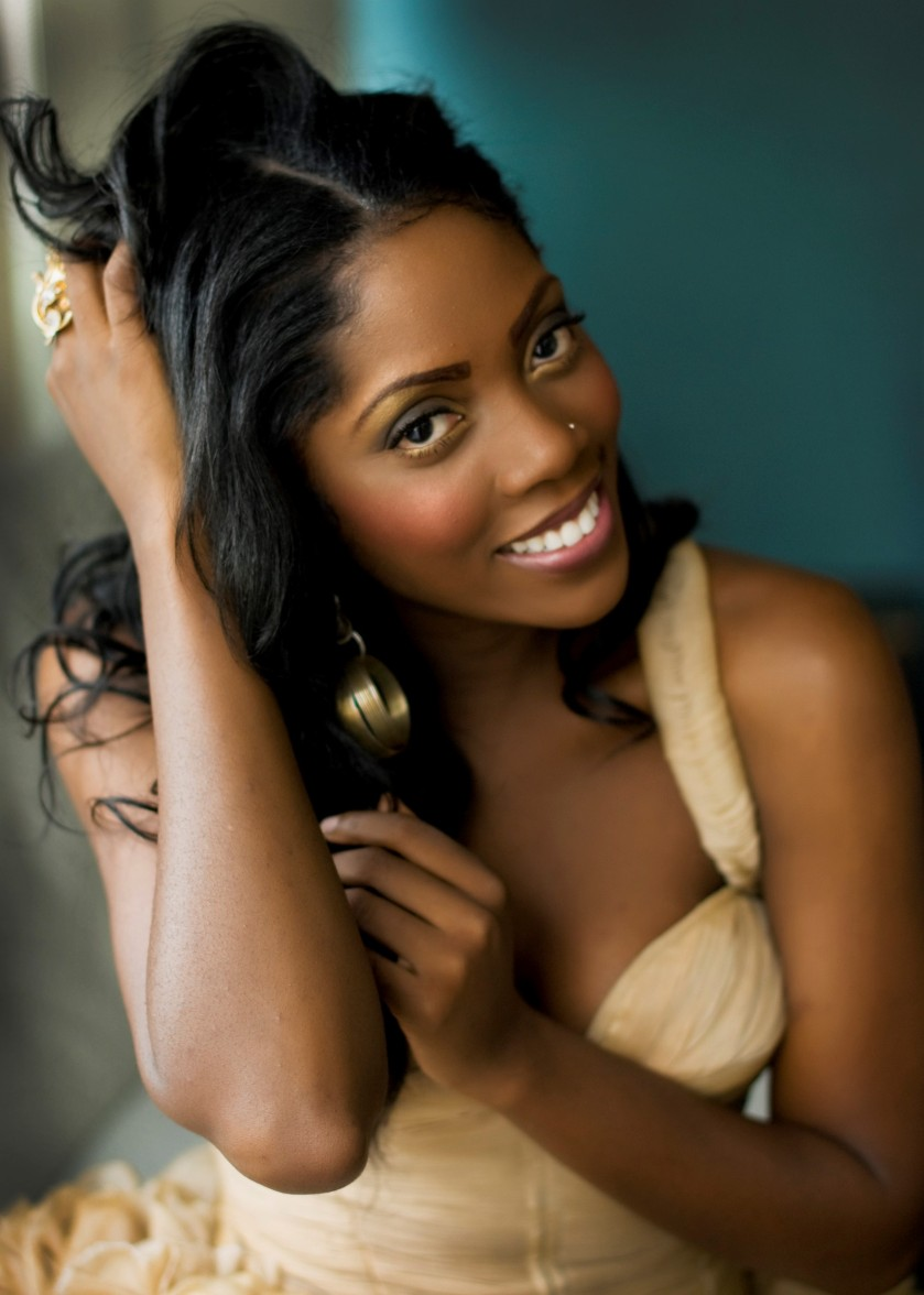 NIGERIAN FEMALE ARTIST TIWA SAVAGE#2