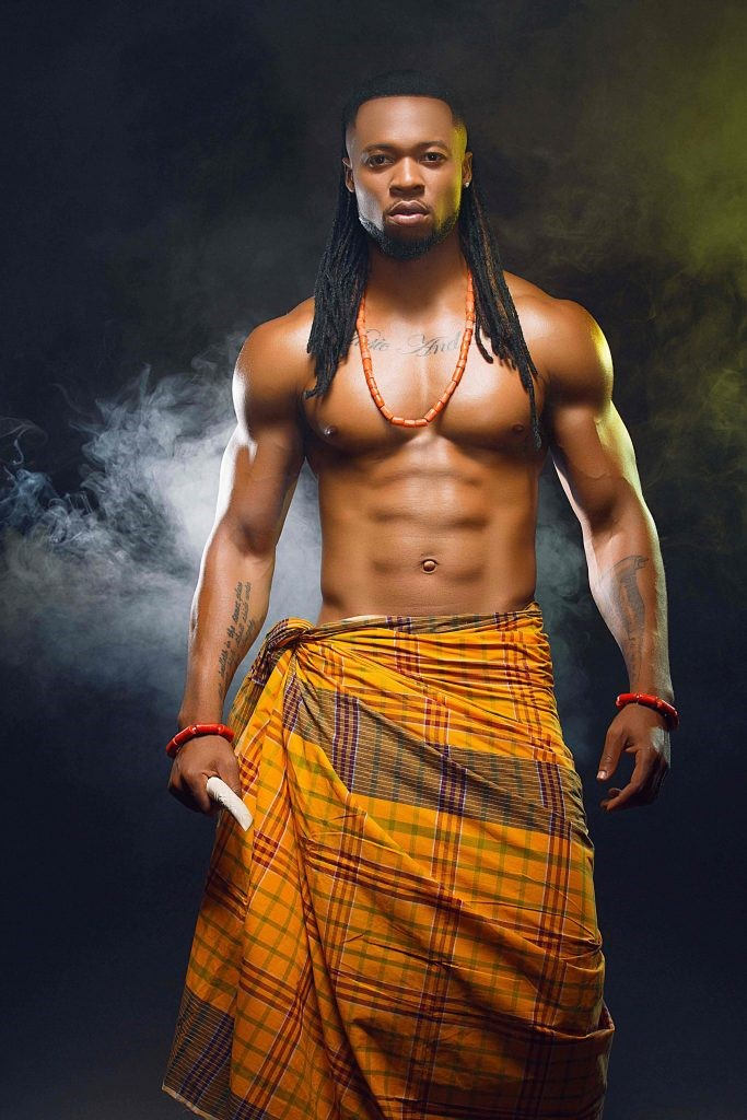 NIGERIAN MALE ARTISTS FLAVOUR IN A NATIVE ATTIRE PHOTO.png
