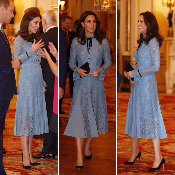 QUEEN ELIZABETH PRINCE WILLIAM AND KATE MIDDLETON AT A MENTAL HEALTH RECEPTION ON OCTOBER 10TH